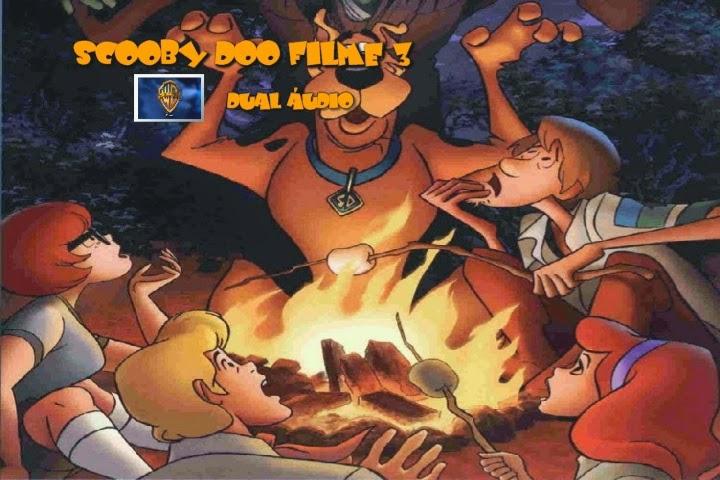 Scooby-Doo Verão Assombrado