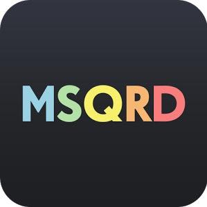 تحميل برنامج تركيب وجوه على الفيديو للايفون والاندرويد 2018 مجانا msqrd