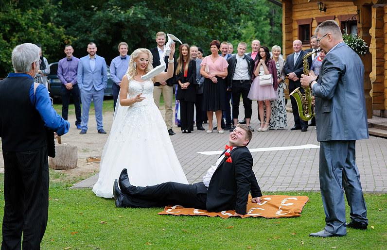 vestuviniai žaidimai