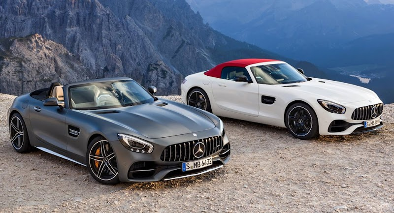Carscoops mercedes amg gt for Mercedes benz gts price