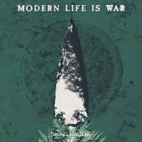 The Top 50 Albums of 2013: 49. Modern Life Is War - Fever Hunting