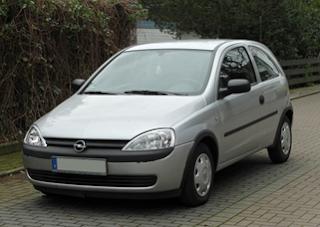 Problemas de inyección en vehículos Opel con motores Y17DT y Y17DTL
