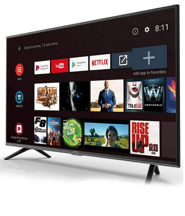 Top 5 Best Smart LED TVs under 15,000 Rupees in India