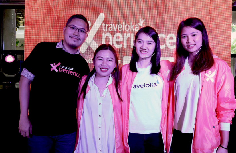 "Traveloka Philippines launches ""Traveloka Xperience"""