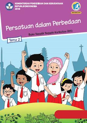 Download RPP Kelas 6 : Persatuan dan Perbedaan, Rabu 18 Agustus 2021