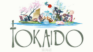Tokaido MOD APK Extra Unlimited Money FREE