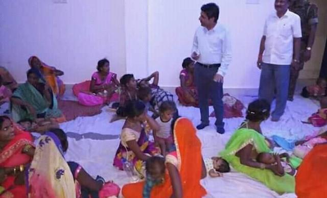 कलेक्टर हो तो ऐसा: 100 बीमार बच्चों को अपने घर में रुकवाकर इलाज कराया | MP NEWS