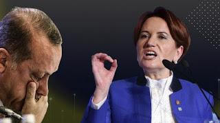 المعارضة الوطنية التركيب لأردوغان بسببك خسرنا مصر