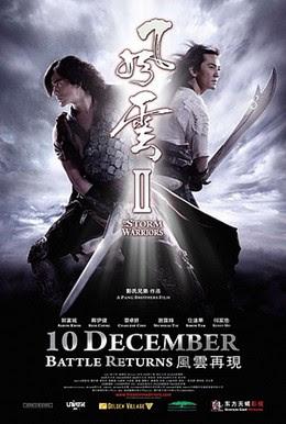 xem-phim-phong-van-2-the-storm-warriors-ii-2009