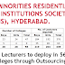 TMREIS Post of Junior Lecturers to deploy in 56 new Junior Colleges Apply Now
