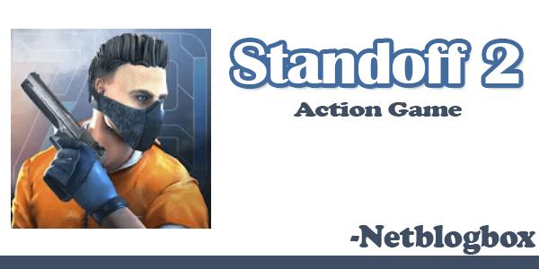 Standoff 2 0.13.4 APK+OBB Download