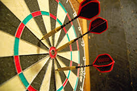 dart practice