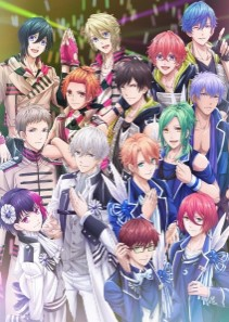 Assistir B-Project Zecchou Emotion Legendado Online B-Project: Zecchou*Emotion Online Legendado, B-Project Zecchou Emotion Todos Episódios Legendado, B-PROJECT~絶頂*エモーション~ Online.