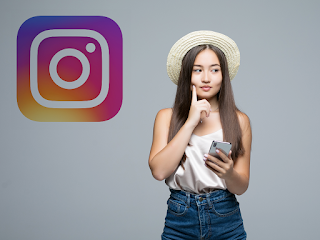 Nama Instagram untuk Perempuan yang bagus dan Aesthetic