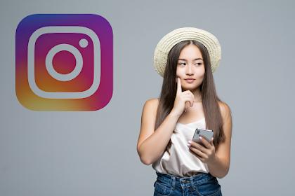 Nama Instagram Aesthetic untuk Perempuan yang bagus