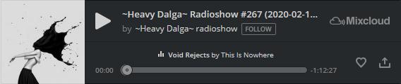 heavy dalga show #267