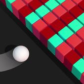 تحميل لعبة color bump 3d للاندرويد
