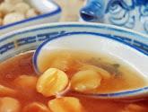 lotus seed sweet soup