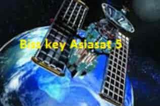 Update Biss Key Asiasat 5 Terbaru