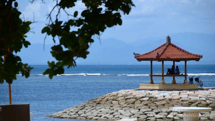 Берег Бали