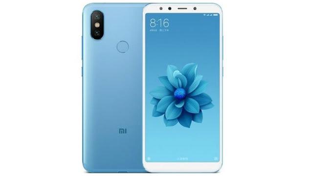 8b28a53d14948 Xiaomi confirma Mi A2 en el camino
