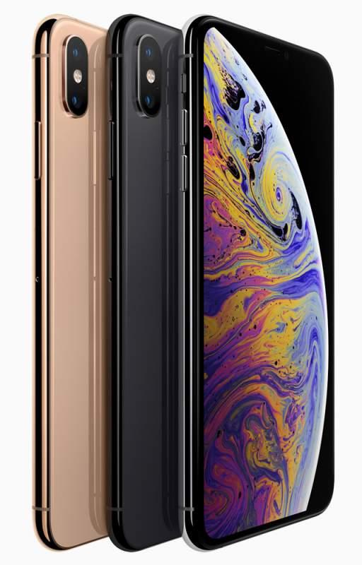 Apple iPhone XS Max - Harga dan Spesifikasi Lengkap