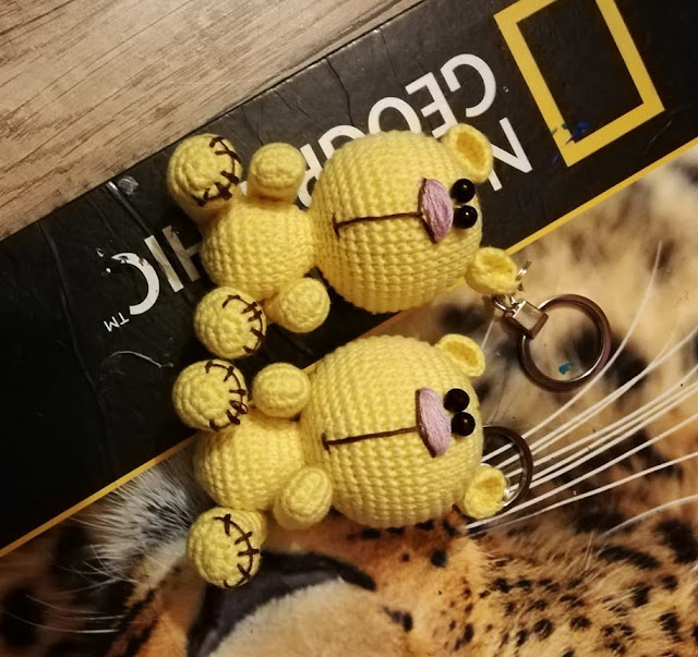 amigurumi patterns