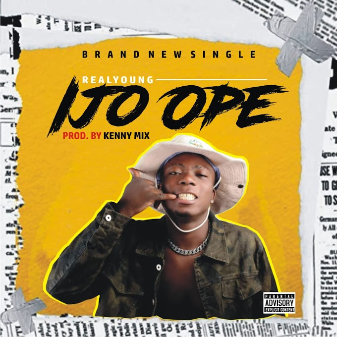 Real young - Ijo Ope