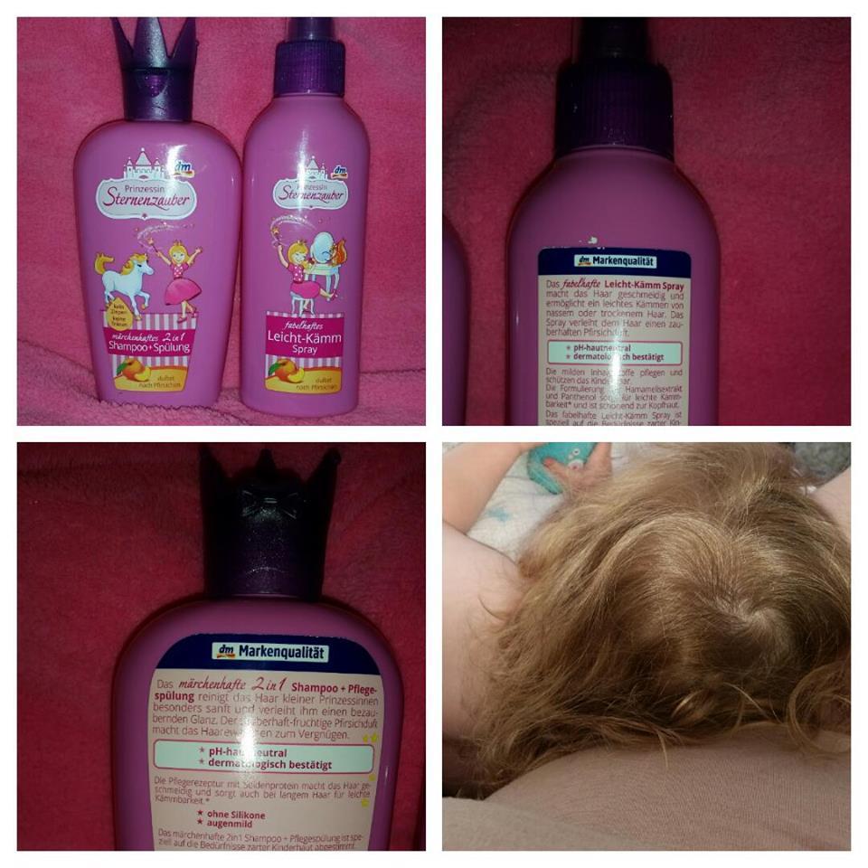 shampoo statt waschmittel