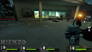 Download Games Left 4 Dead 2 PC Gratis