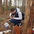 Житомирська школярка першою в Україні дослідила методи боротьби з короїдом