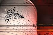 Gempa Bumi di Sulbar, Getaran Terasa di Bone