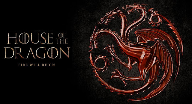 """HBO announces new """"Game of Thrones"""" prequel, """"House of the Dragon"""""""