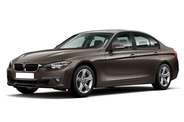 BMW To Recall Over 1 Million Cars Worldwide Over Exhaust System Fire Risk