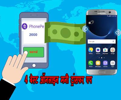 free money transfer app india