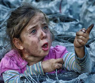 اليونيسيف: الأطفال غير المصحوبين بذويهم أكبر ضحايا الحرب في سوريا