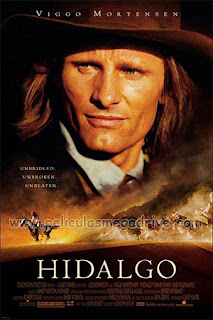 Hidalgo (2004) [Latino-Ingles] [1080P] [Hazroah]