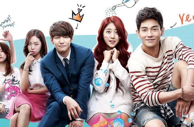 Download Drama Korea Surplus Princess Batch Subtitle Indonesia