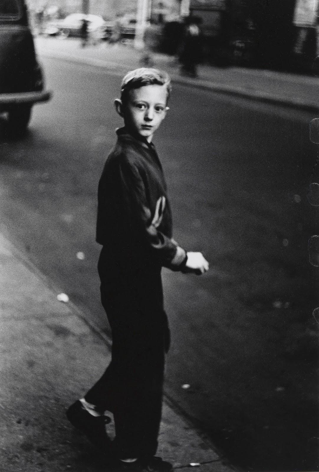Art Eyewitness Diane Arbus at The Met Breuer