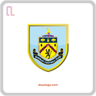 Logo Burnley FC Vector Format CDR, PNG