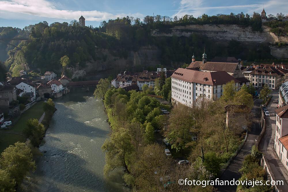 fotografiandoviajes en Friburgo, Suiza
