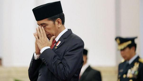 Jokowi Pasti Kalah 2019! - Denny Siregar