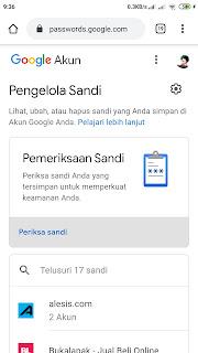 buka situs password google