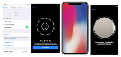 How to Set Up iPhone X
