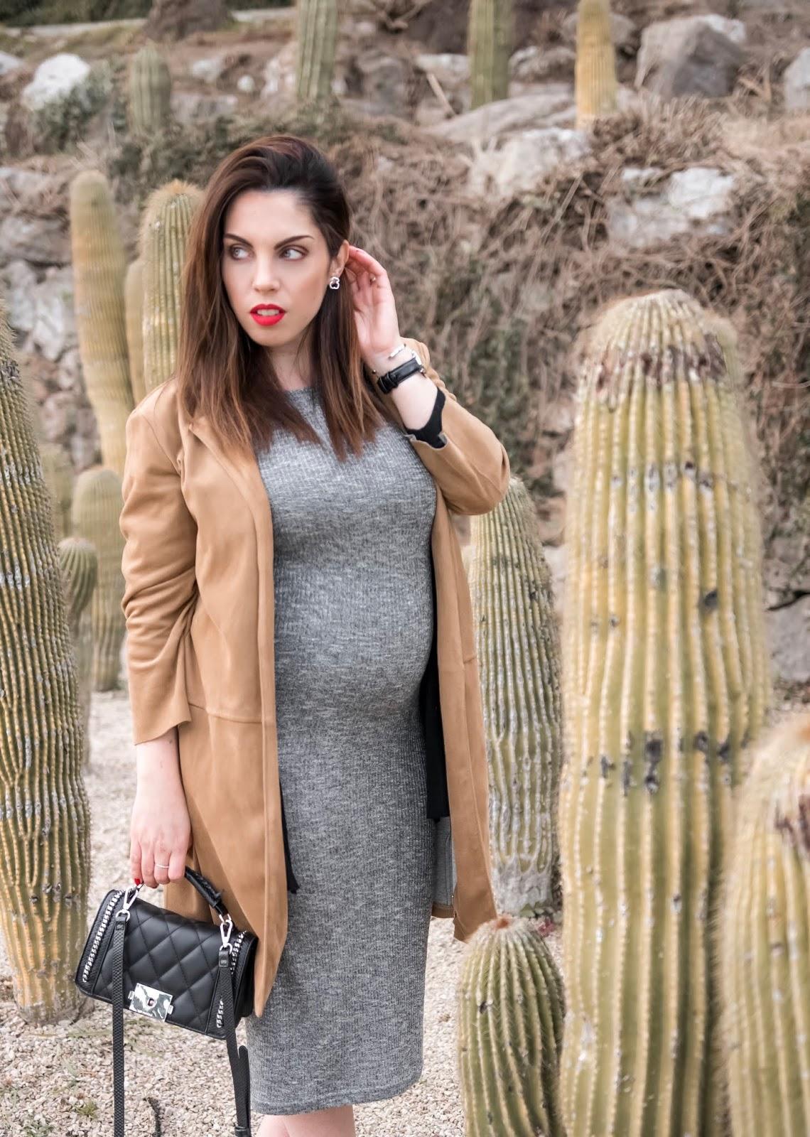 La mejor prenda para el embarazo | mvesblog®
