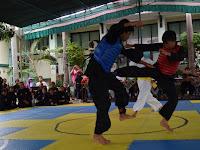 SMP Islam Terpadu PAPB Semarang