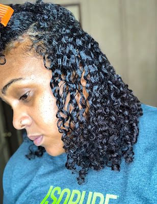 Struggling with Low Porosity Hair? You Might Just Have Hard Water.