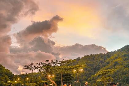 8 Rekomendasi Tempat Buka Puasa Asik di Jogja 2021 Murah dan Enak