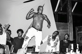 Dj Lutonda - Cair com a Mesa (Afro House) [DOWNLOAD MP3] 2018