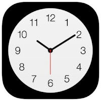 Clock waiting for ios 11 speed